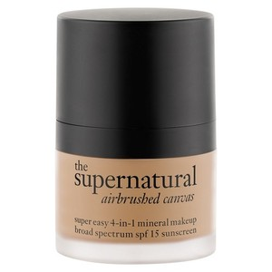 Philosophy The Supernatural Airbrushed Canvas SPF 15