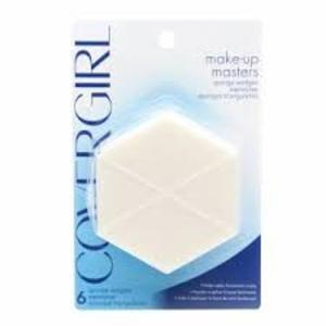 CoverGirl Make-Up Masters Sponge Wedges