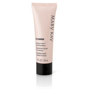 Mary Kay TimeWise Luminous-Wear Liquid Foundation