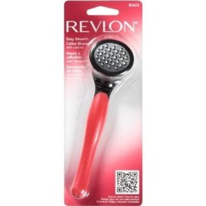 Revlon Easy Smooth Callus Shaver With Catcher