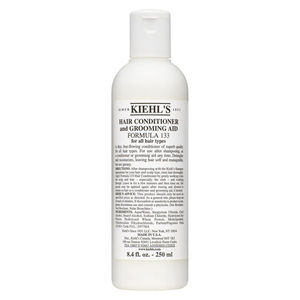 Kiehls Hair Conditioner and Grooming Aid Formula 133