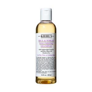 Kiehls Rice and Wheat Volumizing Shampoo