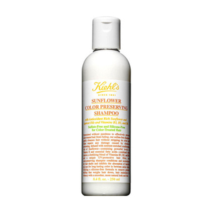 Kiehls Sunflower Color Preserving Shampoo