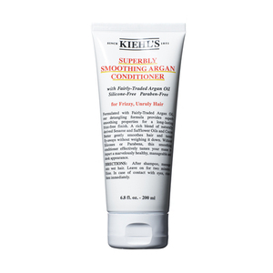 Kiehls Superbly Smoothing Argan Conditioner