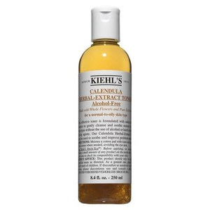 Kiehls Calendula Herbal Extract Alcohol-Free Toner