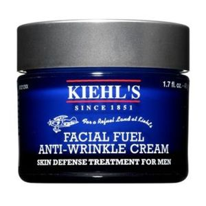 Kiehls Facial Fuel Anti-Wrinkle Cream