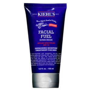 Kiehls Facial Fuel SPF 15