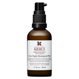 Kiehls Over-Night Biological Peel