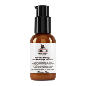 Kiehls Powerful-Strength Line-Reducing Concentrate