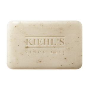 Kiehls Ultimate Man Body Scrub Soap