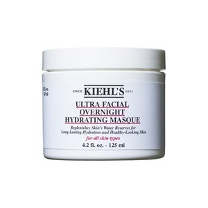Kiehls Ultra Facial Overnight Hydrating Masque