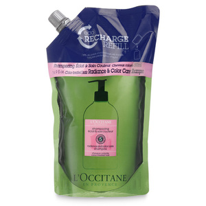 L'Occitane Aromachologie Radiance And Color Care Shampoo - Refill