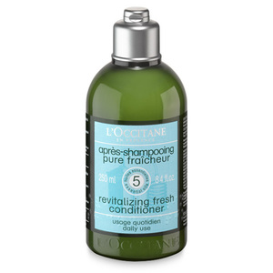 L'Occitane Aromachologie Revitalizing Fresh Conditioner