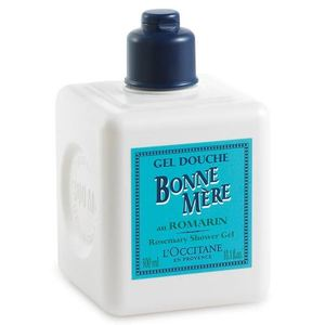L'Occitane Bonne Mere Rosemary Shower Gel