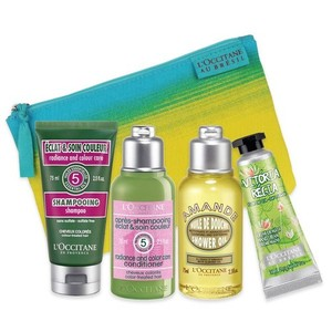 L'Occitane Endless Summer Collection