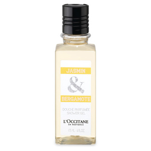 L'Occitane Jasmin & Bergamote Perfumed Shower Gel