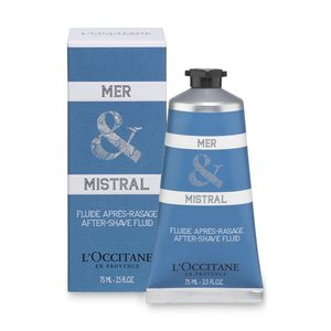 L'Occitane Mer & Mistral After Shave Balm