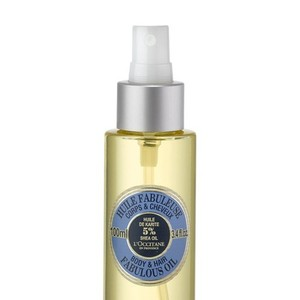 L'Occitane Shea Butter Fabulous Oil