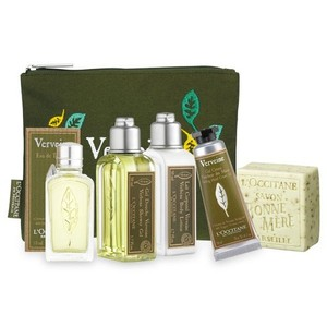 L'Occitane Summer Zest Collection - Green