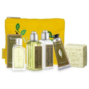 L'Occitane Summer Zest Collection - Yellow