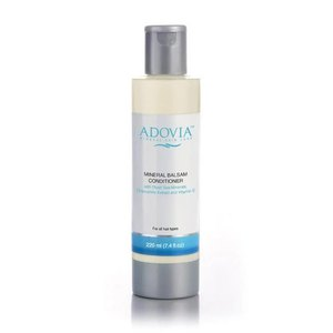 Adovia Dead Sea Salt Mineral Conditioner