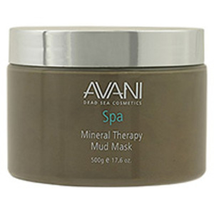 Avani Mineral Therapy Mud