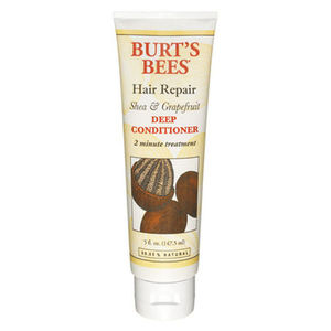Burt's Bees Hair Repair Shea & Grapefruit Deep Conditioner