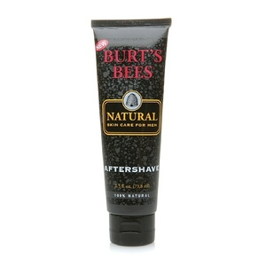 Burt's Bees Natural Skin Care for Men Aftershave