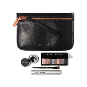 Bobbi Brown Mixed Metals Collection
