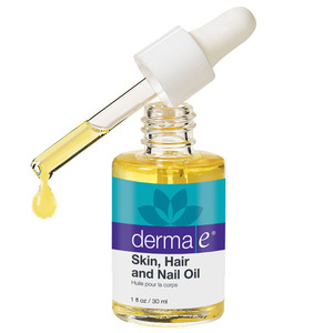Derma E Skin, Hair and Nail Oil