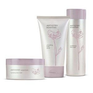 Artistry Essentials Hydrating Botanical Spa Collection