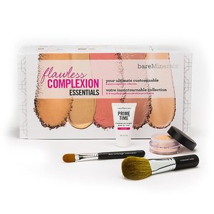 BareMinerals Flawless Complexion Essentials Kit