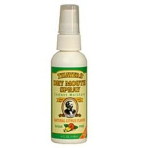 Thayers Sugar-free Dry Mouth Spray Citrus Flavor