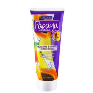 Freeman Papaya And Mango Moisture 3-minute Conditioner
