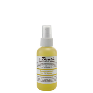 Freeman Tahitian Monoi Dry Oil Spray