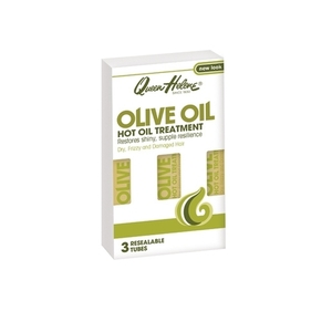 Queen Helene Olive Oil Hot Oil Treatment 3 Oz.