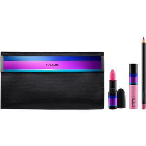 MAC Enchanted Eve Lip Bag / Pink