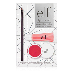 E.L.F. Lip Kiss Set