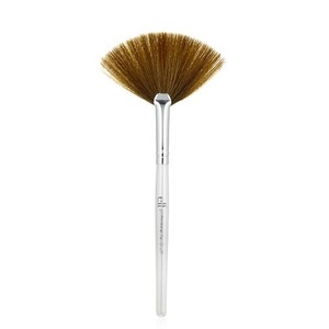E.L.F. Fan Brush