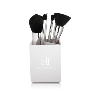 E.L.F. Holiday Small Brush Holder