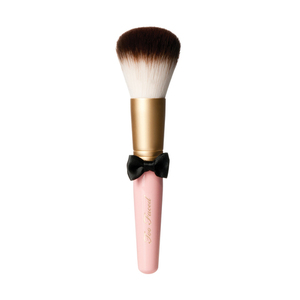 Too Faced Powder Pouf Brush