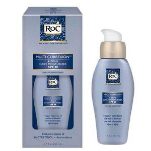 RoC Multi Correxion 5 In 1 Daily Moisturizer With Sunscreen Broad Spectrum SPF 30