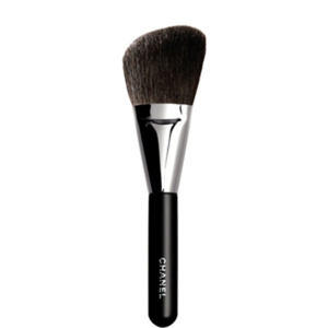 Chanel Pinceau Poudre Biseaute Angled Powder Brush #2