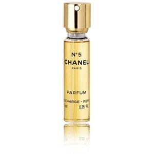 Chanel N°5 Parfum Purse Spray Refillable