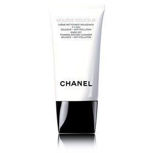 Chanel Douceur Rinse-Off Foaming Mousse Cleanser Balance + Anti-Pollution