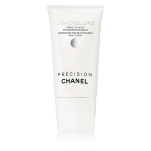 Chanel Body Excellence Nourishing And Rejuvenating Hand Cream
