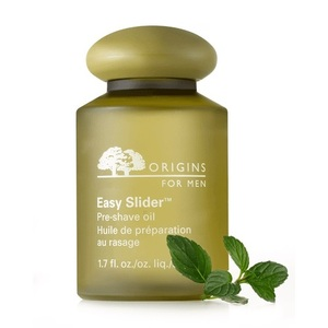 Origins Easy Slider Pre-Shave Oil