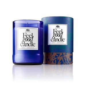 Origins Neroli And Lemongrass Feel Good Candle