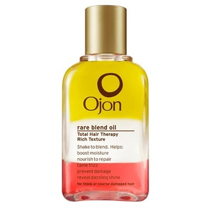 Origins Ojon Rare Blend Total Therapy Hair Oil. For Thick Or Coarse Damaged Hair.