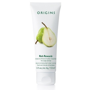 Origins Rich Rewards Intensive Moisture Treatment For Scalp And Hair